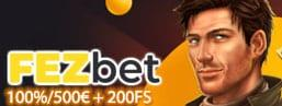 FezBet Casino and Sportsbook