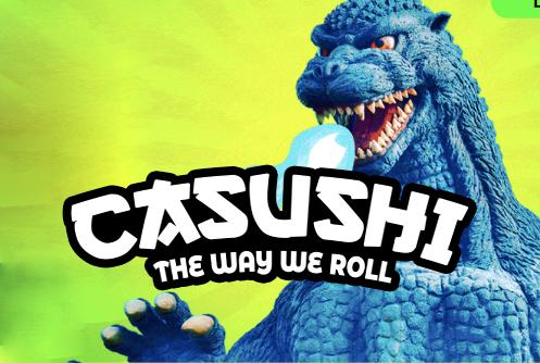 Casushi Casino