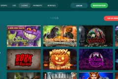 22 Bet Casino Slot Games