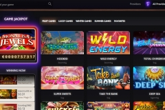 7Bit Casino Slot Games