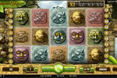 Betsson Casino Gonzo's Quest Slot
