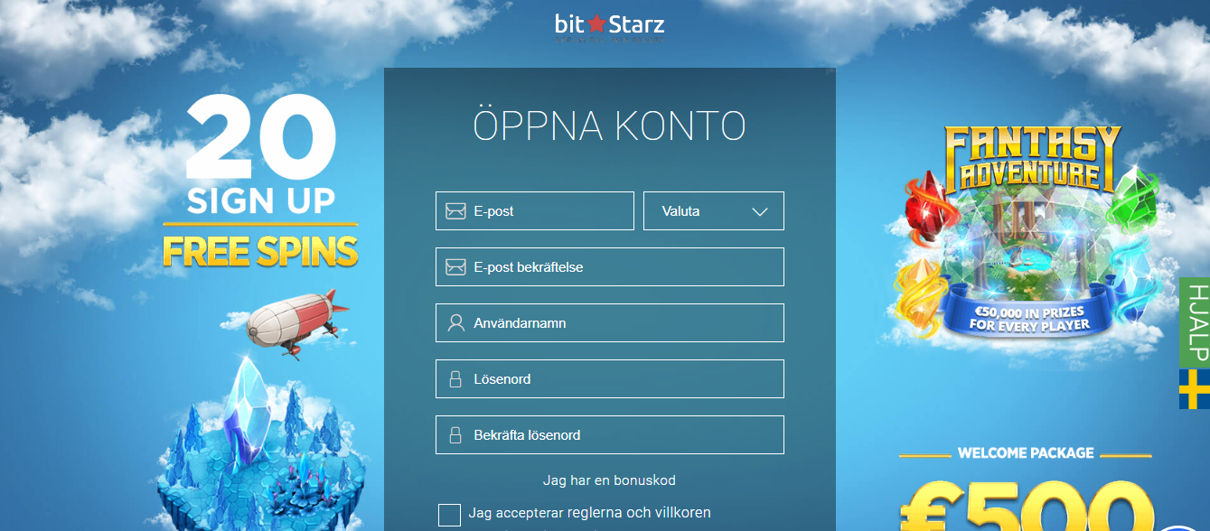 BitStarz Casino - 100%/1 BTC/100E Bonus - Detailed Review by