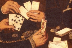 Blackjack Card Hands