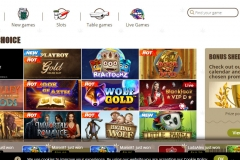 Bob Casino Slot Games