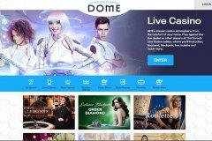 Casino Dome Live Casino