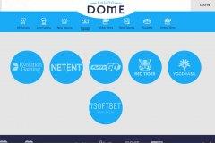 Casino Dome Game Providers