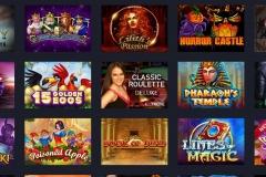 Casino Disco Slot Games