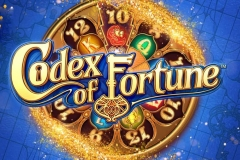 codex-of-fortune-video-slot-logo-2
