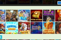 CrazyNo Casino Slot Games