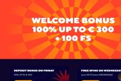 Bonuses-Section