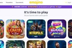 EmojinoGames