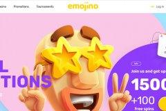 EmojinoHome