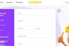 EmojinoRegistration