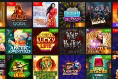 Fast Pay Casino Slot Games