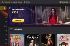 Fezbet Casino Live Casino