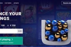 Frumzi Casino No Registration Required