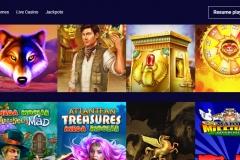 Frumzi Casino Slot Games