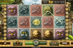 Gonz's Quest Slot Multiplier