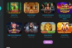 HeyCasino Slot Games