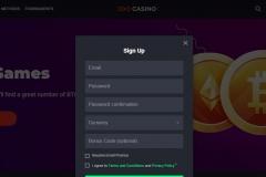 Joo Casino Registration