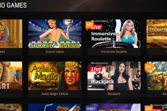 King Billy Casino Top Casino Games