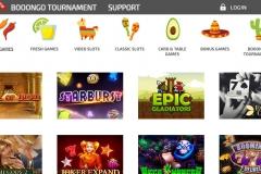 La Fiesta Casino Slot Games