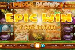 Mega-Bunny-Hyperways-Slot-Epic-Win