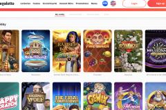 Megalotto Casino Slot Games