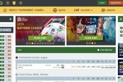 Melbet Casino Sports Betting