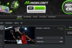 Mobilebet Casino Sports Betting