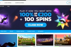 Mr. Play Casino Bonus