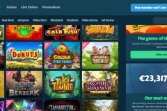 MyChance Casino Slot Games