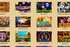 OrientXpress Casino Slot Games