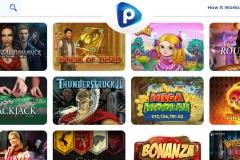 Pelaa Casino Slot Games