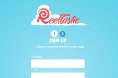 Reeltastic Casino Registration