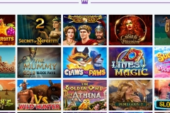 RoyalSpinz Casino Slot Games