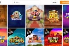 Scatters Casino Slot Games