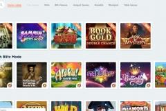 SpeedyCasino Slot Games