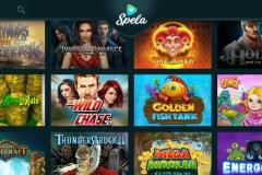 Spela Casino Slot Games