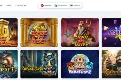 Spelklart Casino Slot Games