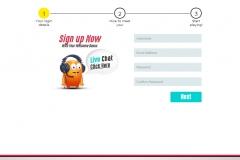 Spinit Casino Registration