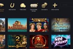Split Aces Casino Slot Games