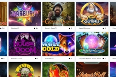 Svenbet Casino Slot Games