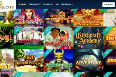 Viggoslots Casino Slot Games