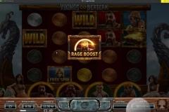 Vigings Go Berzerk Slot Rage Boost