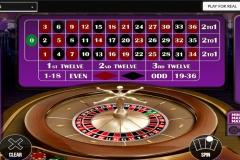 VIP Casino Roulette