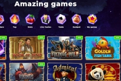 Wazamba Casino Slot Games