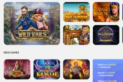 WestCasino Slot Games