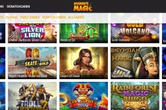 Winner's Magic Casino Slot Games