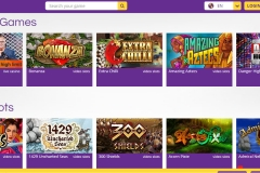Yako Casino Slot Games